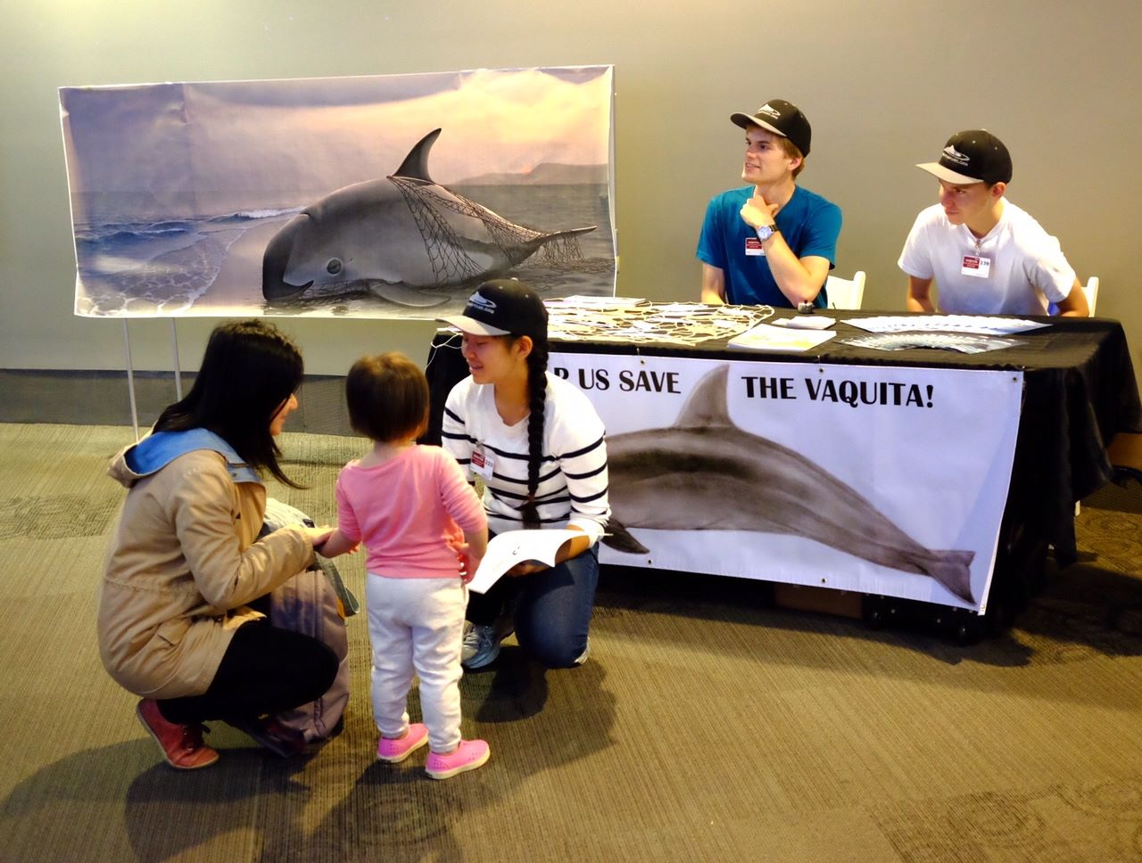 Porpoise_Conservation_Society_Volunteers_ISTVD_2016_1
